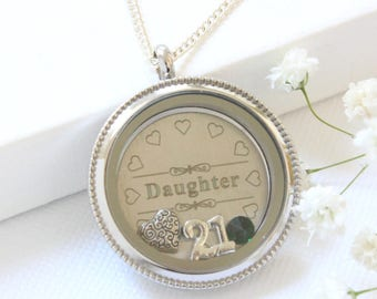 21st Birthday Gift For Daughter Ideas Her 21 Year Old