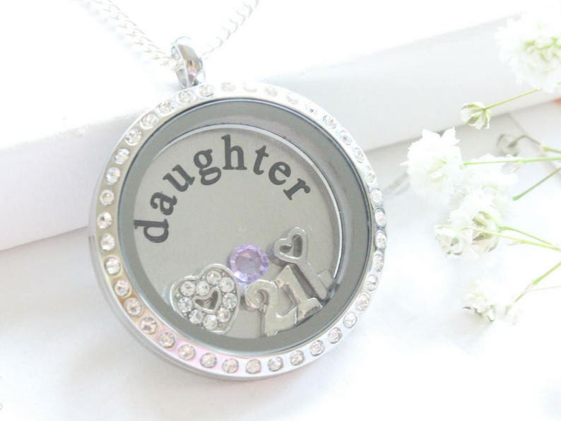 21st Birthday Gift Ideas For Daughter Jewelry