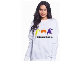 Hocus Pocus Sweatshirt!