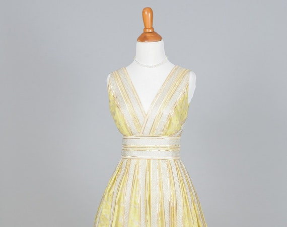 1970 Kent Originals Vintage Wedding Gown