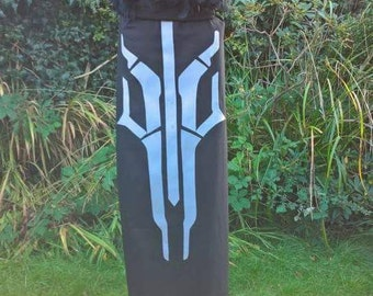 Wardens Hood Cosplay Hunter Cosplay Cloak