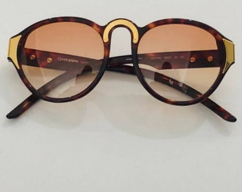 Vintage Made in Italy Sunglasses