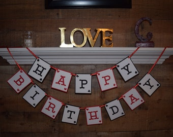 Casino Theme Banner, Vegas Theme Party, Casino Decor, Casino Party, Vegas Decor, Vegas Party, Casino Birthday, Vegas Birthday, Vegas Wedding