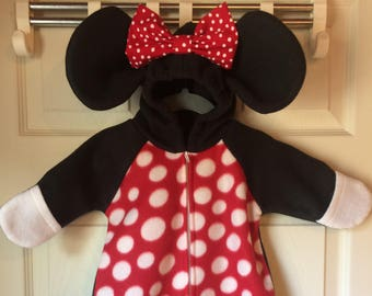 a55b647b41c5 Baby bunting costume