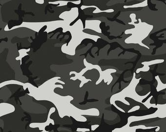 9e1e7cf862 White Urban Camo  1 Army Camouflage Seamless Pattern Military War Veteran  Soldier Troops Armed Service .SVG .EPS Clipart Vector Cricut Cut