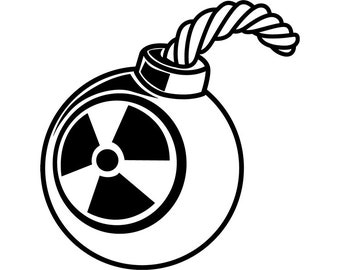 radioactive svg etsy Teddy Bear Zombies Game nuclear bomb 1 nuclear radioactive danger illustration war radiation energy explosion atom nuke svg clipart vector cricut cut cutting