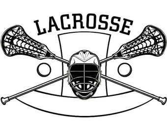 lacrosse clipart etsy rh etsy com lacrosse stick clipart lacrosse clip art vector