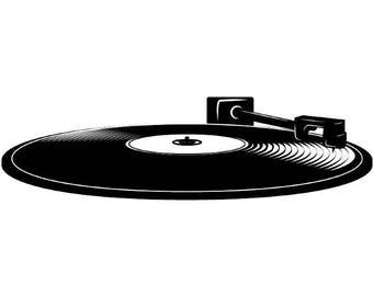 Image result for Record album clip art