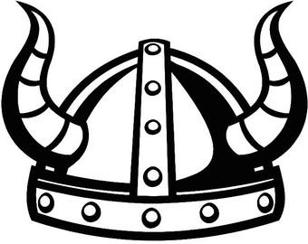 viking helmet svg etsy rh etsy com viking helmet clipart