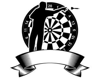 Dart Logo Etsy