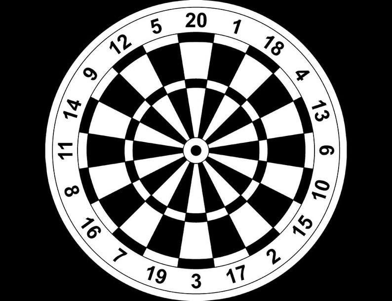 photo relating to Printable Dart Board named Dartboard #3 Darts Recommendations Flights Board Championship Event Brand .SVG .EPS Electronic Clipart Vector Cricut Minimize Chopping Obtain Printable