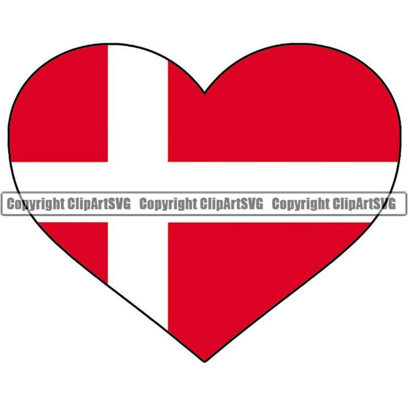 photograph about Copenhagen Coupons Printable known as Denmark Center Formed Flag Europe Copenhagen Scandinavia Region International Countrywide Region Delight in Brand Artwork .JPG .PNG Clip Artwork Design and style Image