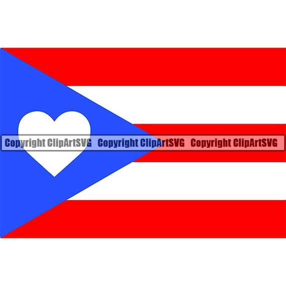 This is a photo of Printable Puerto Rican Flag pertaining to map