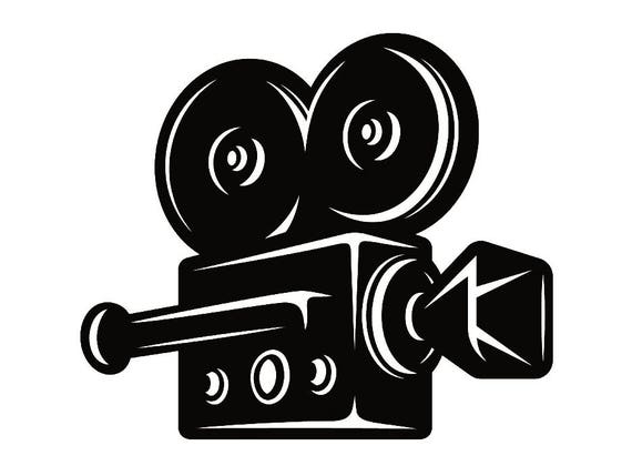 Movie camera cinema theater masks acting actor production hollywood movie camera cinema theater masks acting actor production hollywood producer g eps g digital clipart vector cricut cut cutting file from expertoutfit freerunsca Choice Image
