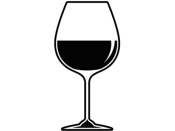 Wine Glass 4 Winery Wineglass Bottle Vine Drink Drinking