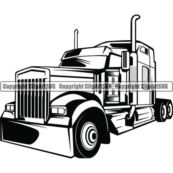 Wedding Party ~18 Wheeler~ Trucker Trucking Tractor Bridal Garter Blue Toss
