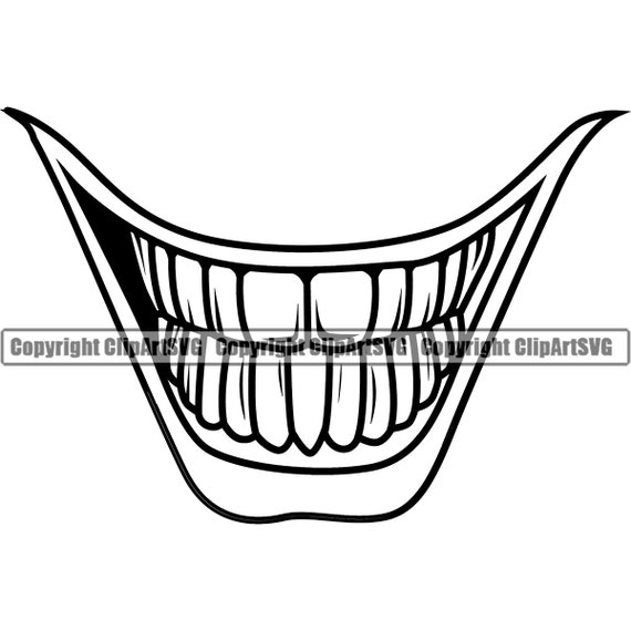 Evil Smile Cliparts - Cliparts Zone