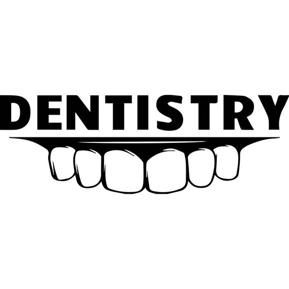 Zahnarzt Logo 3 Zahnmedizin Dental Zahn Klinik Hosenträger