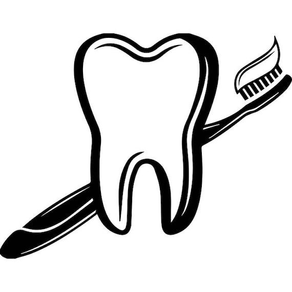 dentist logo 1 dentistry dental tooth tool medical etsy