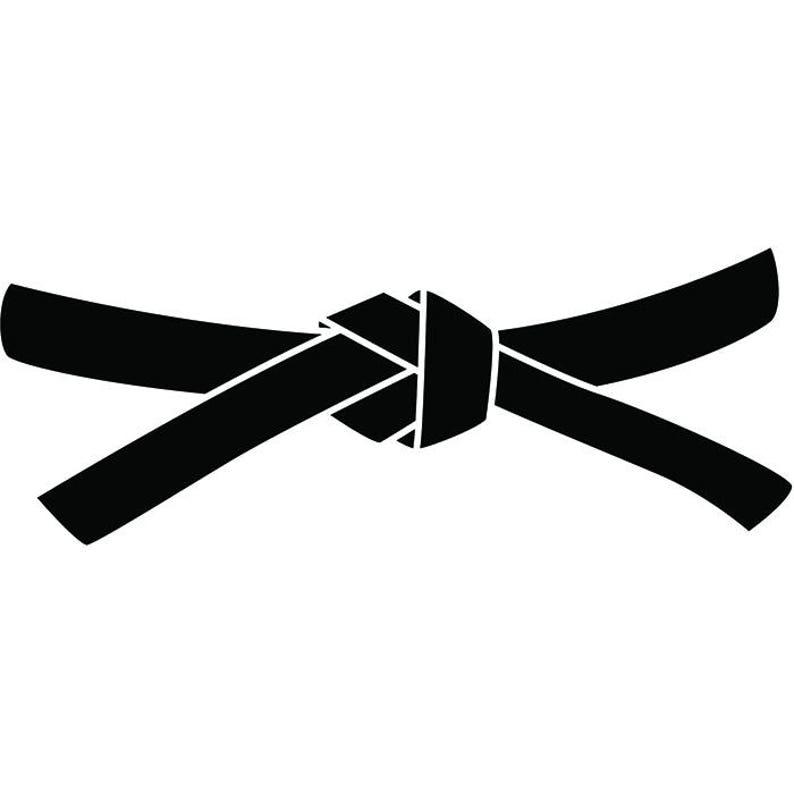 bf165b2b6 Karate Black Belt Brazilian Jiu Jitsu Bjj Robe Gis Fight