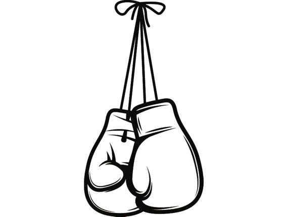 Boxing Gloves 4 Fight Fighting Mma Mixed Martial Arts Boxer