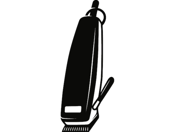 barber clippers png