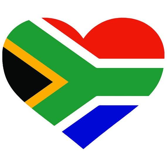 Afbeeldingsresultaat voor zuid afrika vlag