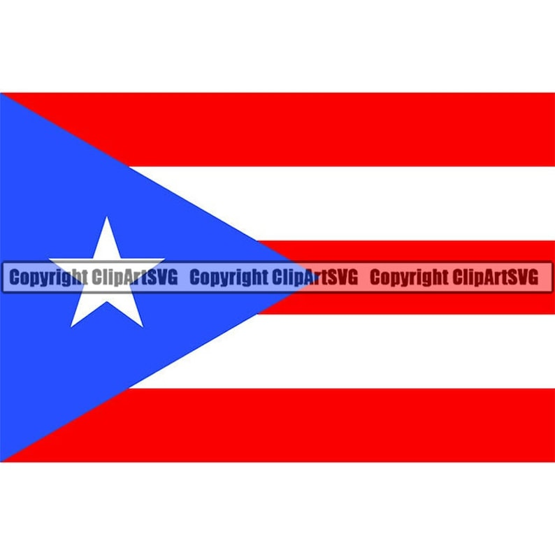 image relating to Printable Puerto Rican Flag named Puerto Rico Rican San Juan Island Nation Nationwide Country Flag Emblem Symbol Artwork .JPG .PNG Electronic Clipart Clip Artwork Style Picture Report