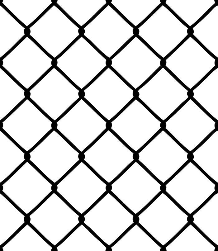Broken chain link fence png Man 50 Etsy Fence Chain Link Metal Fencing Jail Prison Protection Etsy
