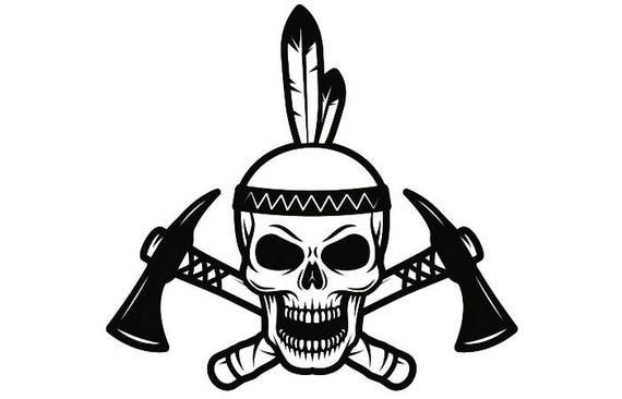 indian logo 6 native american warrior skull axe tomahawk axe rh etsy com tomahawk log & country homes tomahawk log furniture