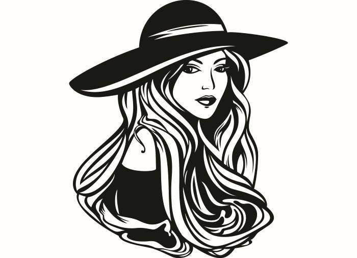Asombroso Patrón De Sombrero Para El Sol Disquete Ganchillo Imagen ...