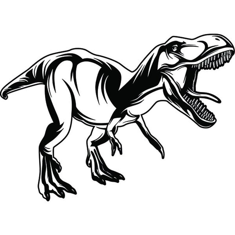 Tyrannosaurus Rex 5 Dinosaur T Rex Archaeology Fossil