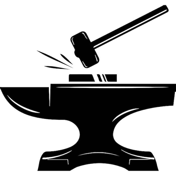 Schmied Symbol