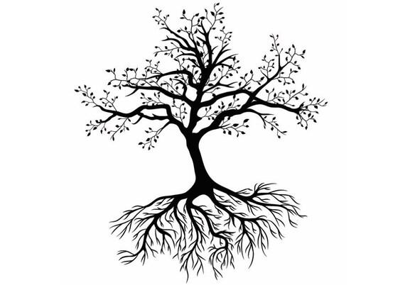 arbre 1 vie racines expos es famille poussent la. Black Bedroom Furniture Sets. Home Design Ideas
