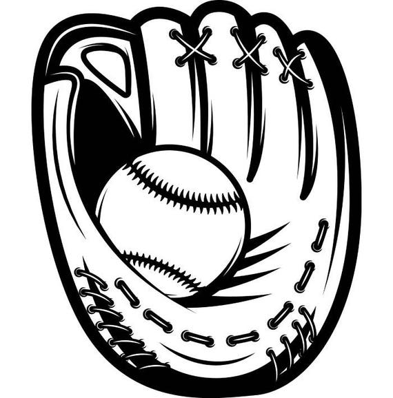 Baseball Glove 1 Leather Ball Sports League Equipment Team