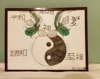 Zen Coy