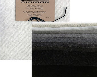 Urban Wool Charm Pack - Primitive Gathering 5 inch 10 piece