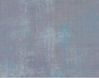 "Grunge Ash - 108 inches wide backing - Moda wide fabric- sold by 1/2 yard increments  -  108"" Grunge Ash 11108 354 Moda Basics"