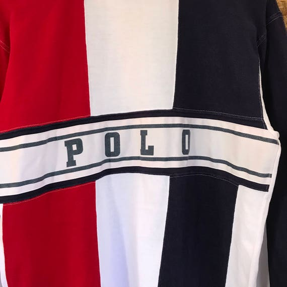 Colourway Rugby Stadium Size Out Polo POLO Stripe 170 Spell RALPH LAUREN Polo Shirt gSw4Iq