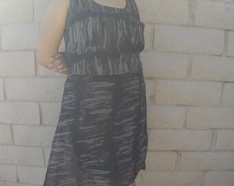 Tailed Dress