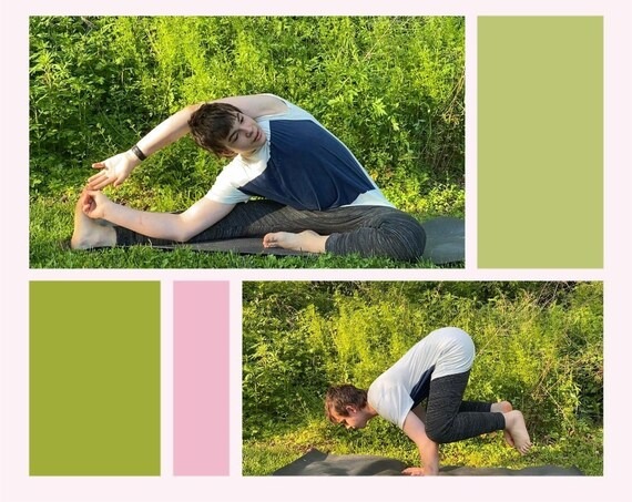 Yoga for stretches, Yoga for Practice. Yoga online , Stretch yoga, Yoga for  beginners, Advanced yoga. Private class. Yoga instructor