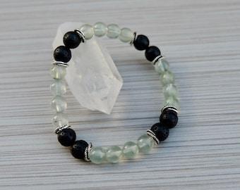 Diffuser Jewelry Diffuser Bracelet Lava Essential Oil