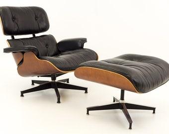Awe Inspiring Eames Chair Etsy Machost Co Dining Chair Design Ideas Machostcouk