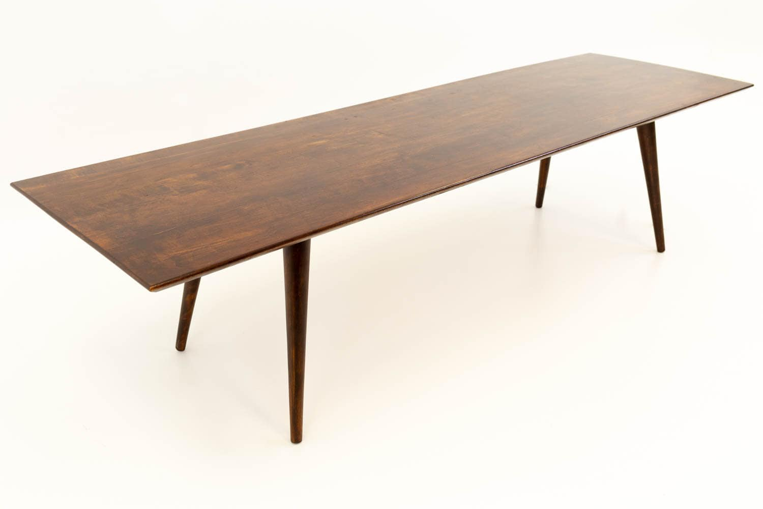 Paul Mccobb For Planner Group Mid Century Coffee Table Bench Mcm