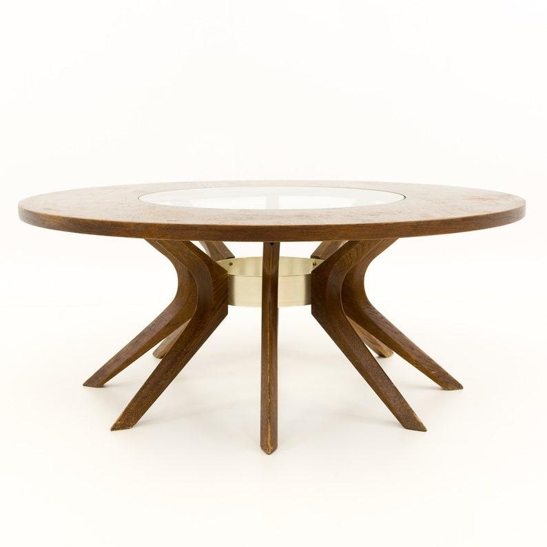 Miraculous Broyhill Brasilia Round Dining Table Uwap Interior Chair Design Uwaporg