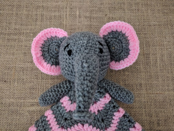 How to crochet an Elephant (Train series Part 3) - YouTube | 428x570