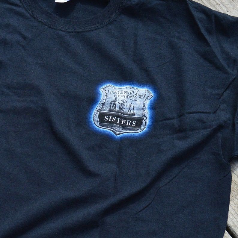 Law Enforcement T-Shirt LEO Gift RTS  LEO Shirt Law Enforcement Gift Police Gift Thin Blue Line Police T-Shirt Police Shirt