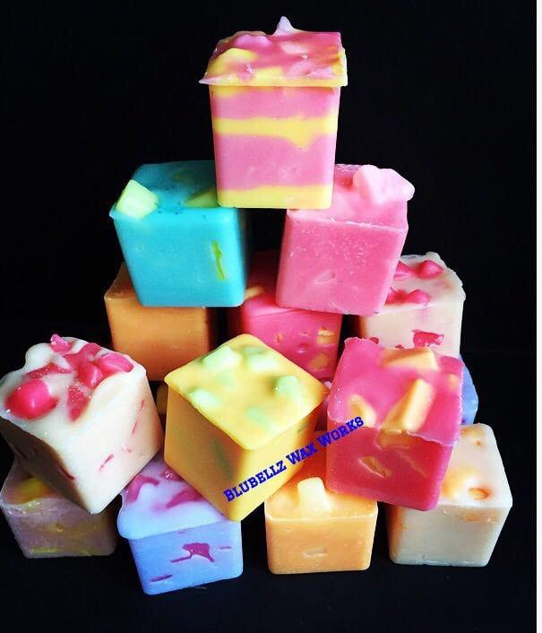 premium blend long lasting scented wax melt wax tart xl etsy. Black Bedroom Furniture Sets. Home Design Ideas