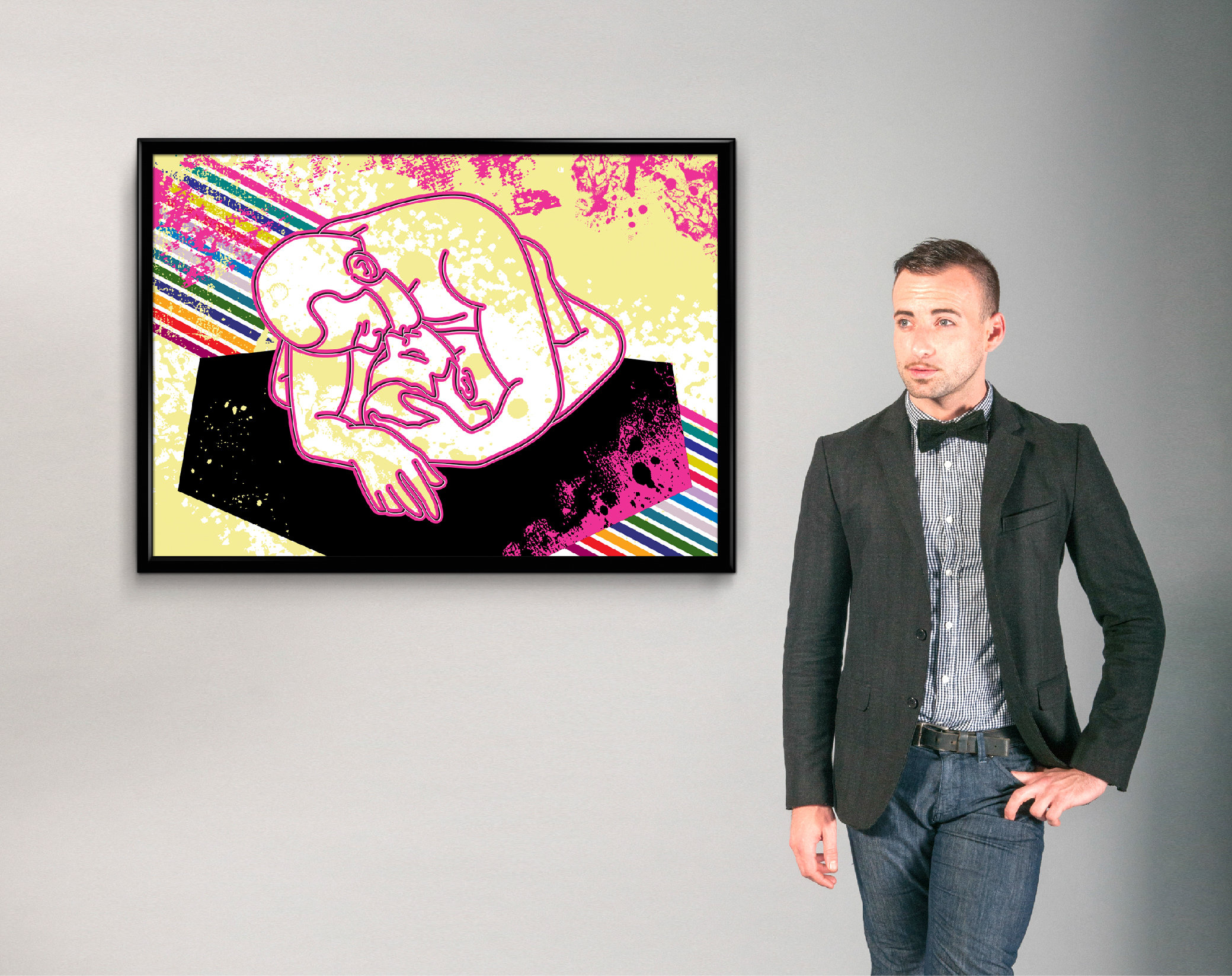 New bustier pornstar gallery