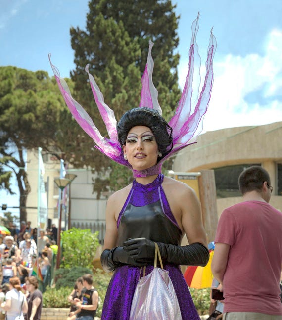 L Da NeeNa G7 Party Latin Dance Drag Queen Sequin Costume S